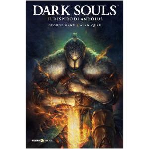 dark sould - il respiro di andolus