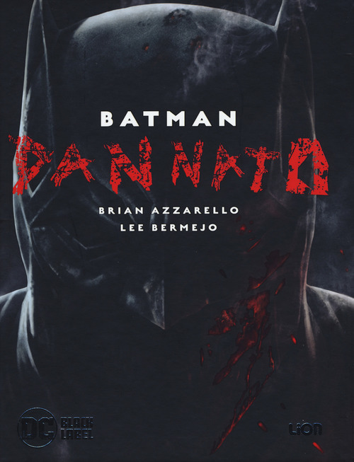 08 batman